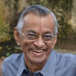 VN Narayanan 1940-2015