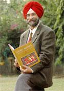 Roopinder Singh